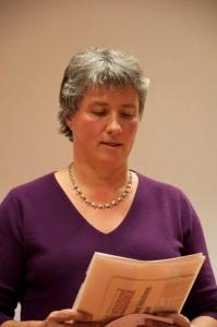 Anne-Laure Lovis, photo